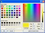 Font Color Changer